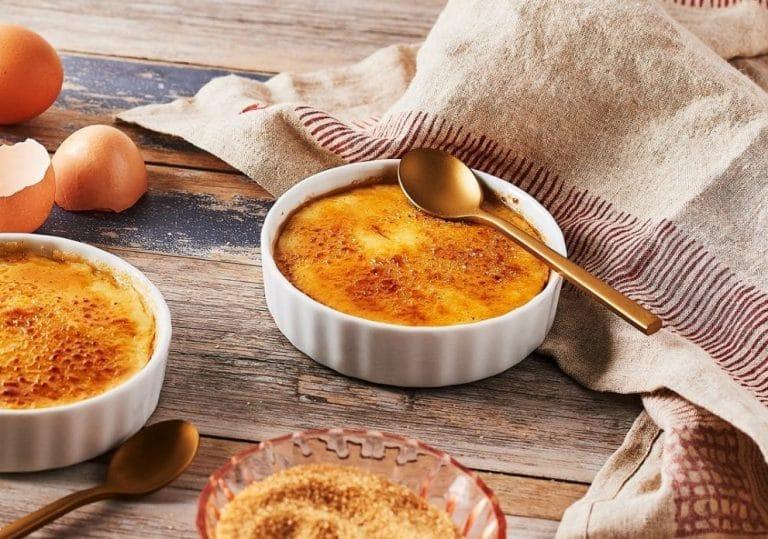 dessert cuisine espagnole