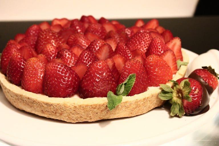 dessert de cuisine francaise