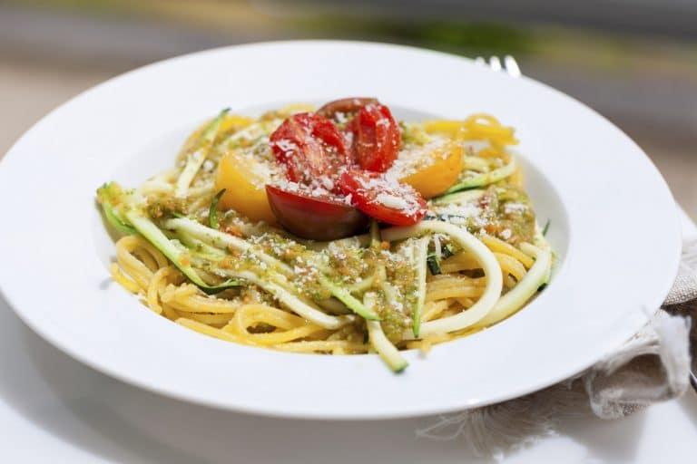 plat cuisine italienne